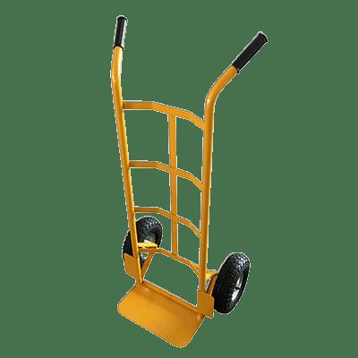 Ръчна количка 200 кг