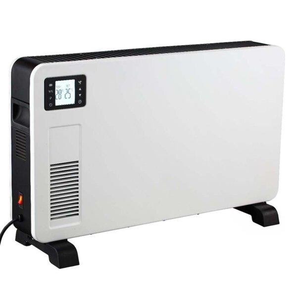 Конвекторна печка Homa PH-2332D WI-FI
