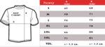 Monster Pike / FSH 10 - мъжка тениска бяла
