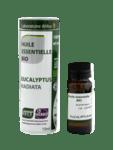 Етерично масло ЕВКАЛИПТ Глобулус - Eucalyptus Globulus Bio, 10 ml-Copy