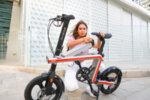 INOKIM OZO E Bike (OZOa & OZOe) – революционен електрически велосипед