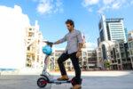 INOKIM QUICK 4 – електрически скутер на бъдещето
