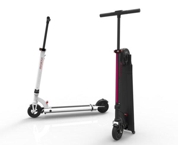 Електрически скутер INOKIM Mini 2