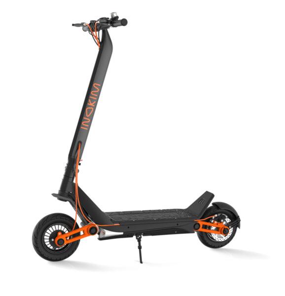 Електрически скутер INOKIM OX