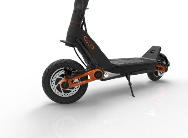 Електрически скутер INOKIM OXO