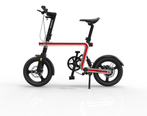 Електрически скутер Inokim OZOa