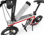 Електрическо колело OZOa