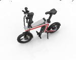 Електрическо колело Inokim OZOe