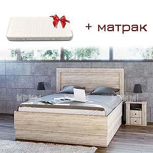 Спални легла с матраци