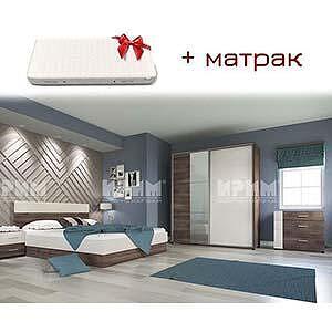 Спални комплекти с матраци
