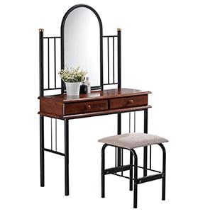 Тоалетки и огледала