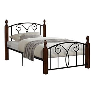 Единични и ъглови легла