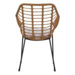 Стол за градина Букурещ в 3 цвята
