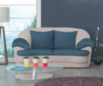 Триместен диван Монако с функция сън-Copy