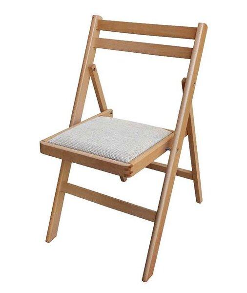 Сгъваем стол Ангел в 3 цвята