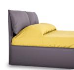 Тапицирано легло Леонардо