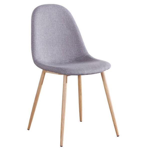 Трапезен стол Селина в 4 цвята