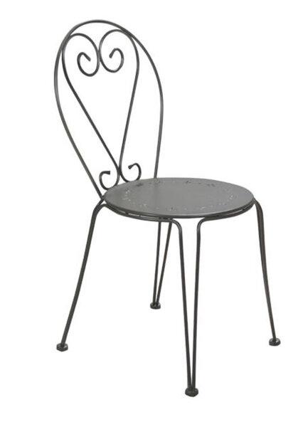 Стол за градина Вивиан в 2 цвята