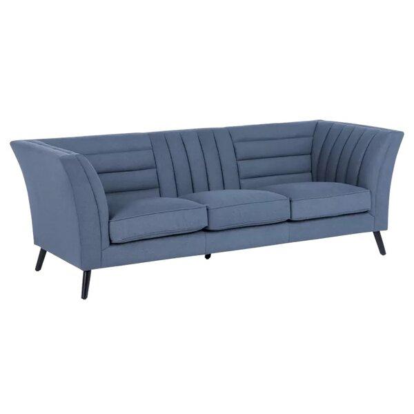 Триместен диван ESPEN в 2 цвята
