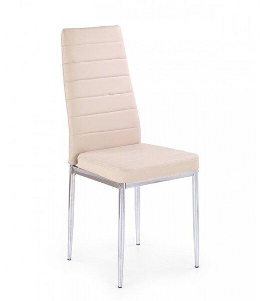 Трапезен стол К204С в 4 цвята