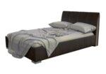 Тапицирано двойно легло Каролина 160x200