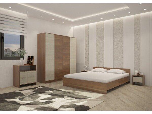 Спален комплект МИРЕЛА 164x190