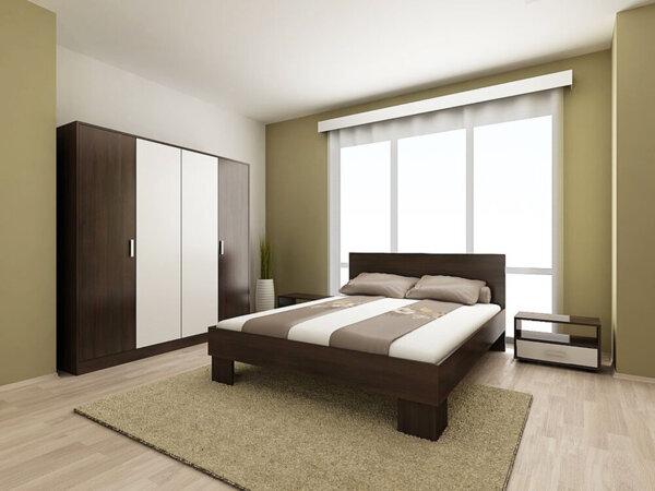 Спален комплект ДЕМИН 160x200
