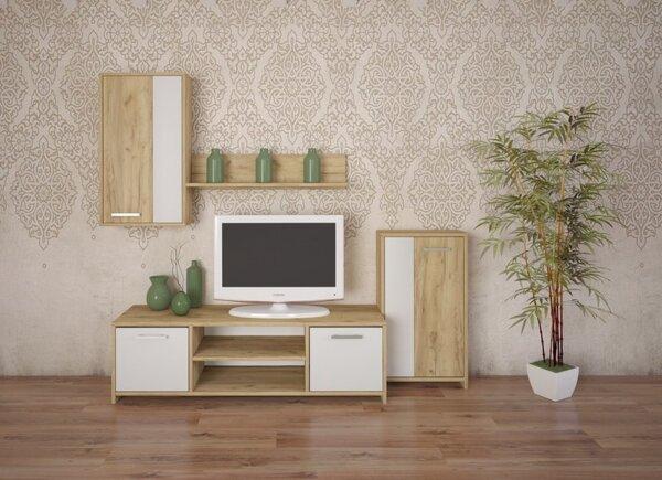 Холна ТВ секция МАКАЗА в 2 цвята