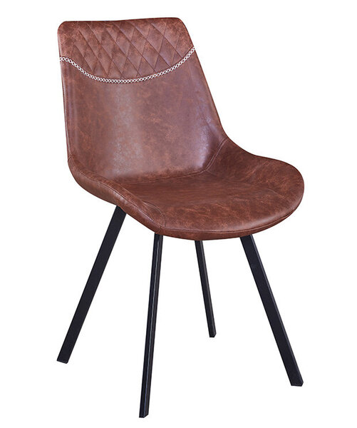 Трапезен стол К290 в 2 цвята