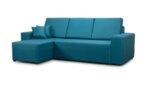Ъглов холов диван Антония