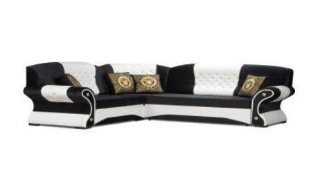Холов ъглов диван с функция сън ЛОРЕНЦО