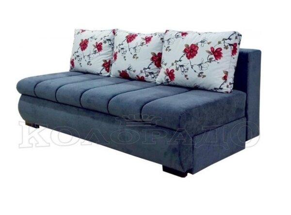 Триместен диван МАЙЛО с функция сън