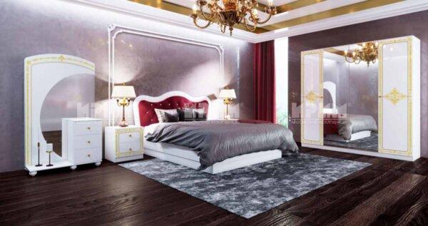 Спален комплект Елмас 160Х200