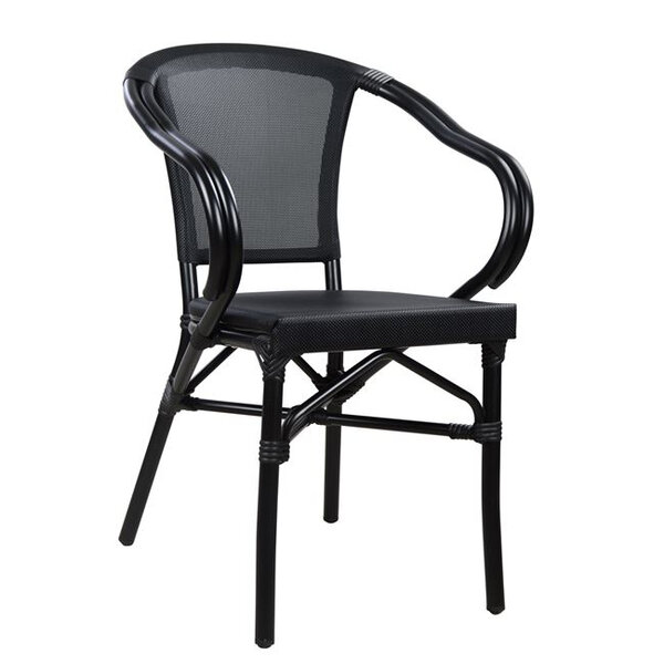 Градински стол Бамбу Луук