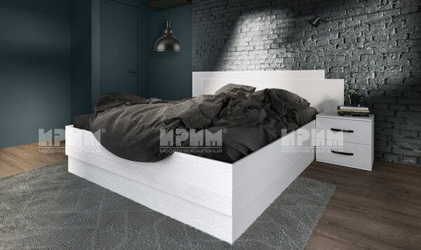 Спален комплект Сити 7058 160Х200
