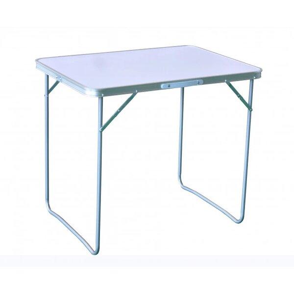 Сгъваема маса за къмпинг 80х60