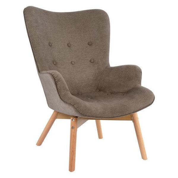 Кресло Рубин в Рустик стил 2 цвята