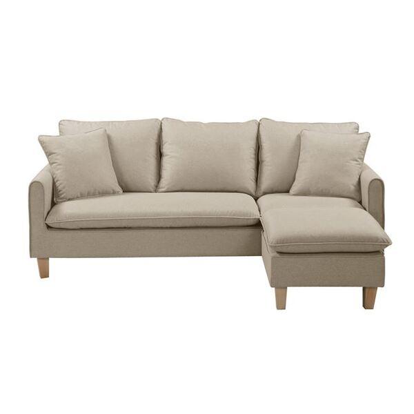 Ъглов диван Елиза в 3 цвята