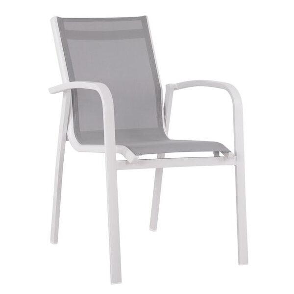 Градински стол Стефани в 2 цвята