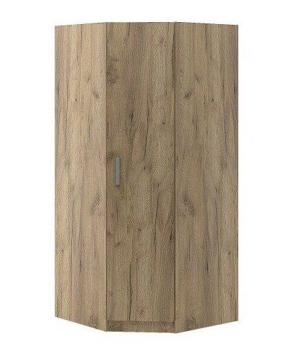 Ъглов гардероб ТОП в 2 цвята