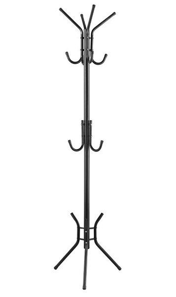 Закачалка за дрехи W-40