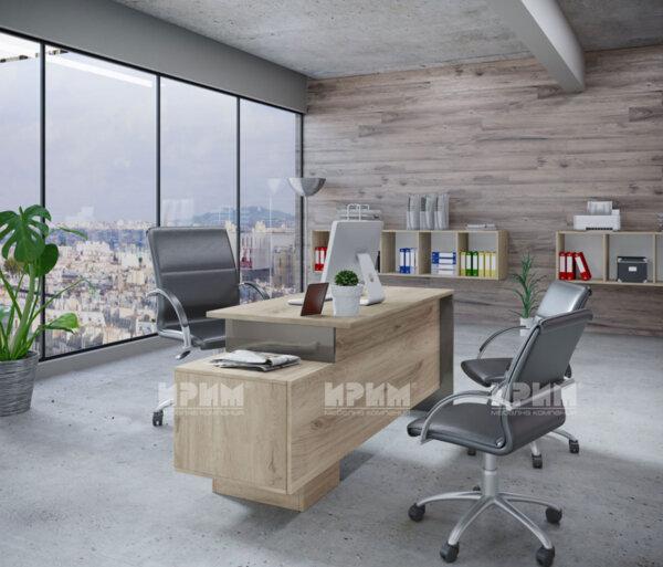 Офис обзавеждане Сити 9059