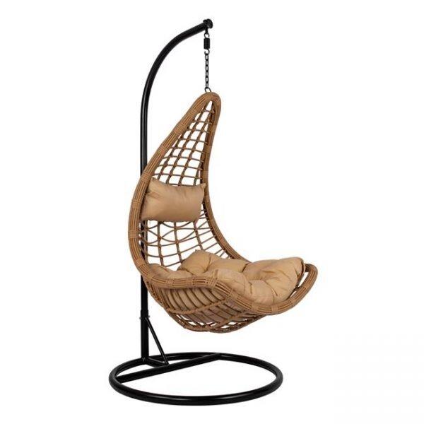 Градински висящ стол Луси