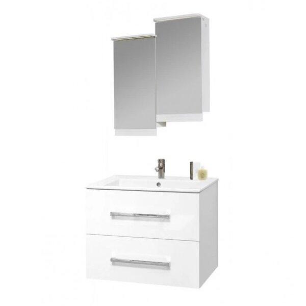 Комплект мебели за баня Макена Лорена