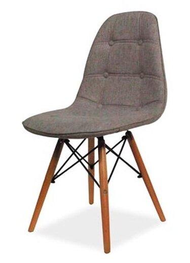 Трапезен стол Аксел II текстил