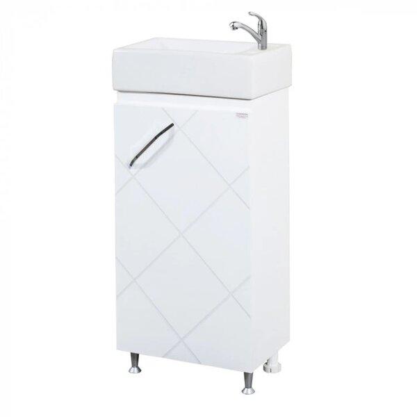 Долен шкаф за баня Макена Кастел