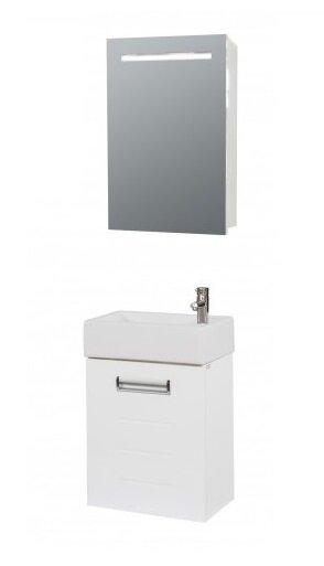 Комплект мебели за баня Макена Кико