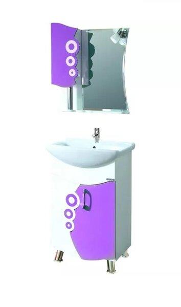 Комплект мебели за баня Макена Дропс
