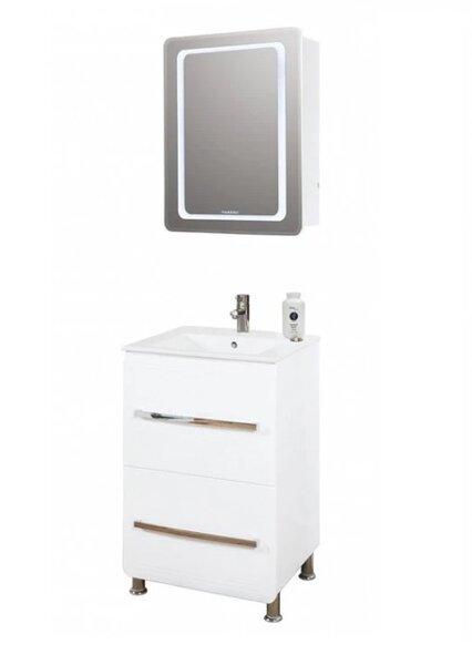 Комплект мебели за баня Макена Айра