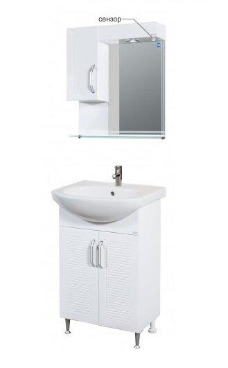 Комплект мебели за баня Макена Орфей